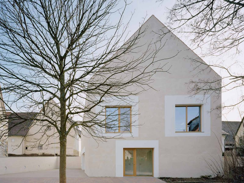 C18 Architekten: St. Laurentius - best architects 11