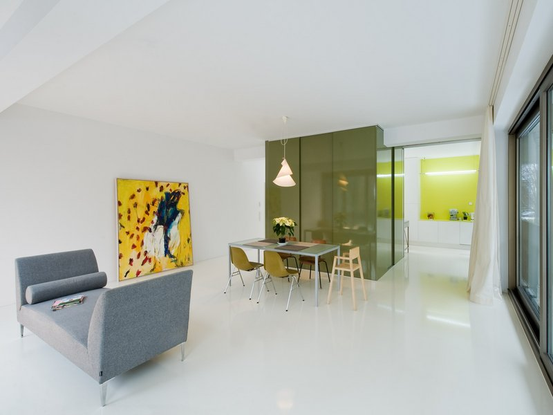 SEHW Architektur Berlin: SC 11 Wohnung in Berlin - best architects 13