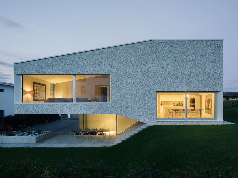 kit | architects: Haus in der March - best architects 15