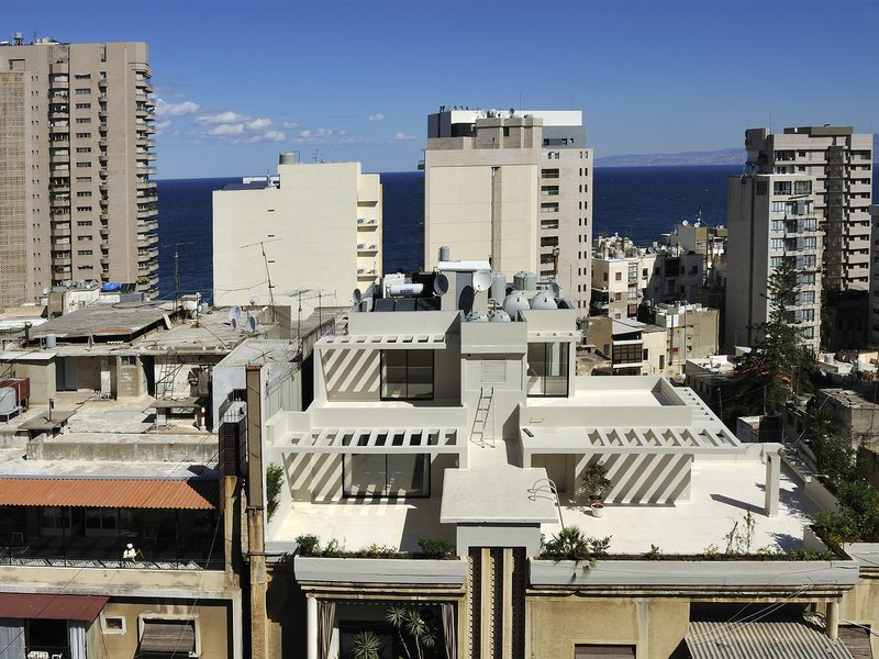 MET Architects: Van Dick Apartment / Beirut - best architects 16