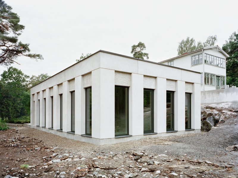 Hermansson Hiller Lundberg: Haus Skuru - best architects 18