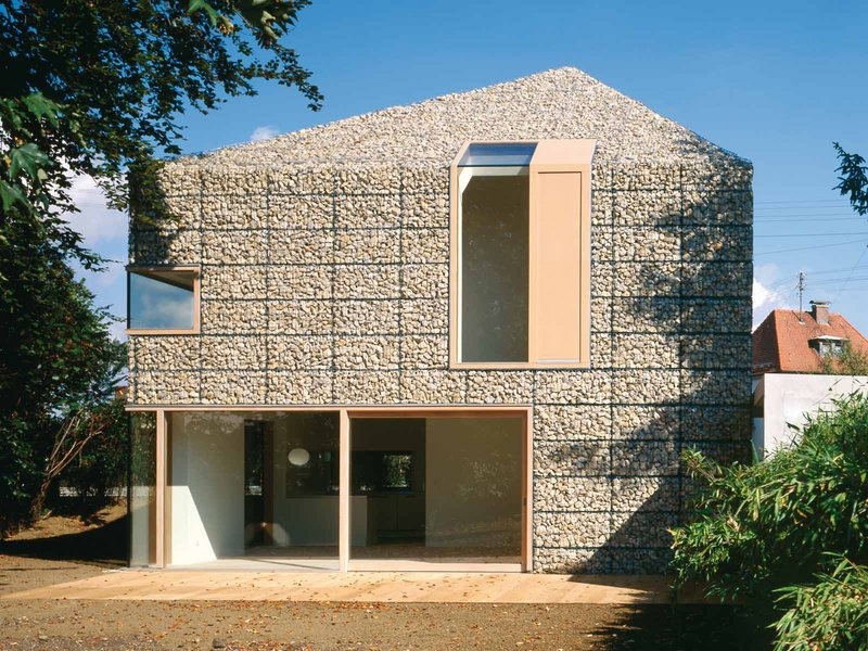 Titus Bernhard: Haus 9x9 - best architects 07