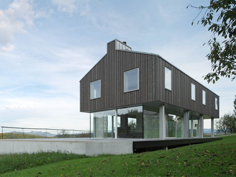 HHF Architekten: House D - best architects 14