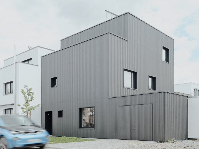 Birk Heilmeyer und Frenzel: House B in Beinstein - best architects 18