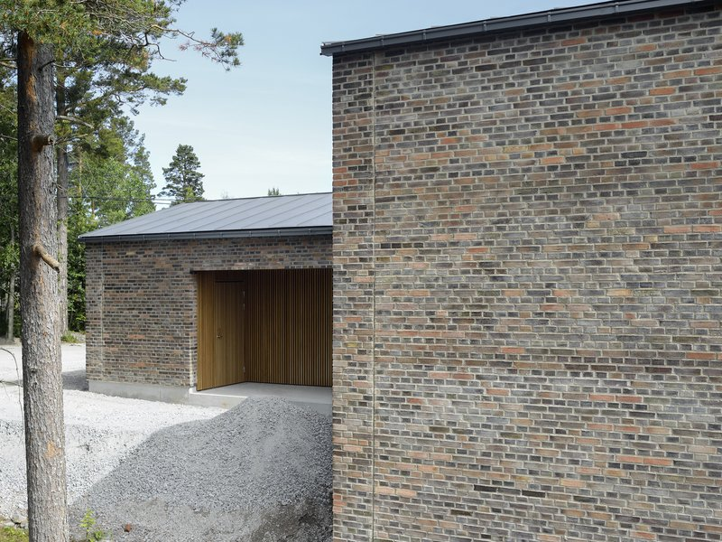 Hermansson Hiller Lundberg: House Juniskär - best architects 18 in Gold