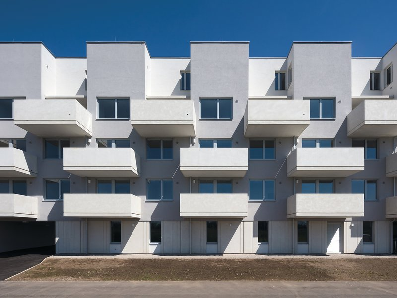 trans_city / Christian Aulinger / Mark Gilbert: SAT – social housing on Satzingerweg - best architects 19