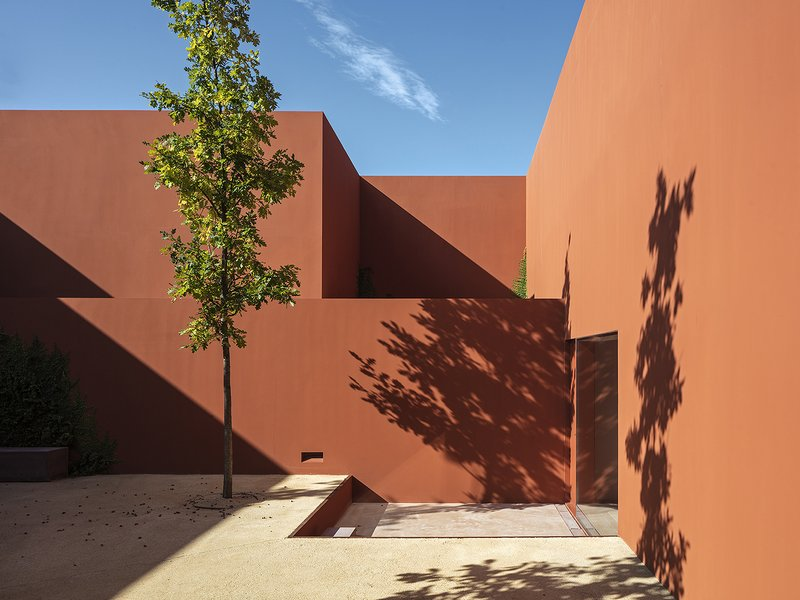 pedro domingos arquitectos: House in Oeiras - best architects 19