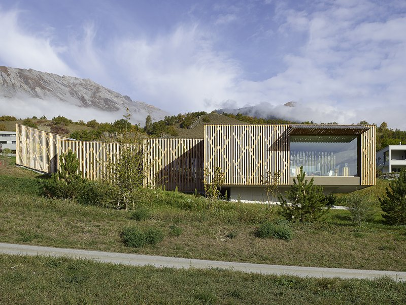Tempesta Tramparulo: Family House - best architects 19