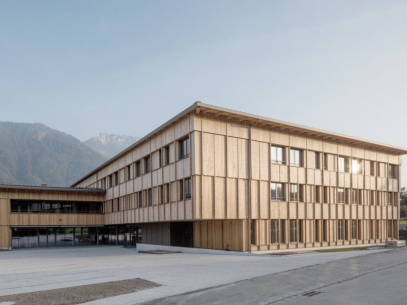 atelier ww Architekten: St. Peter and Paul care home - best architects 20