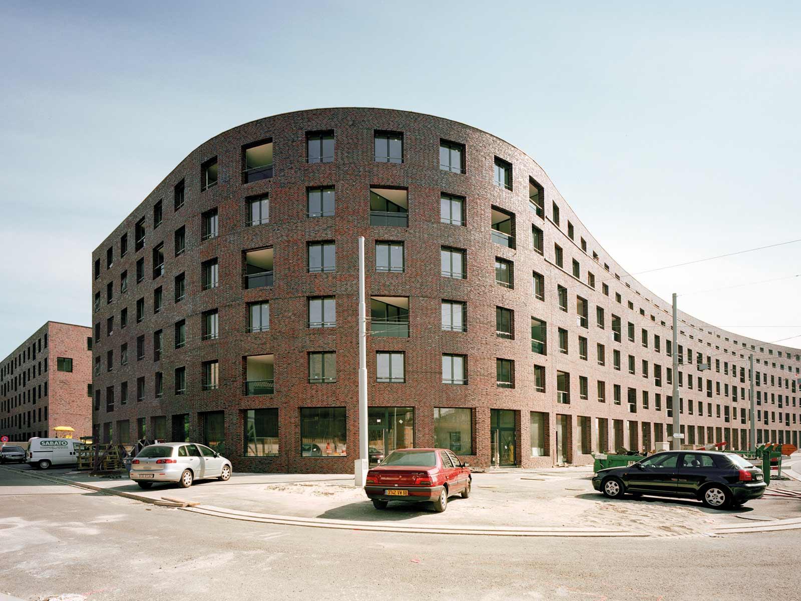 Best Architects Architektur Award Degelo Architekten