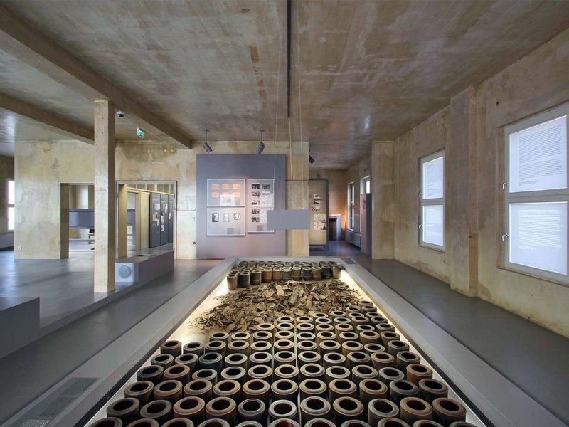 best architects architektur award kastner pichler. Black Bedroom Furniture Sets. Home Design Ideas