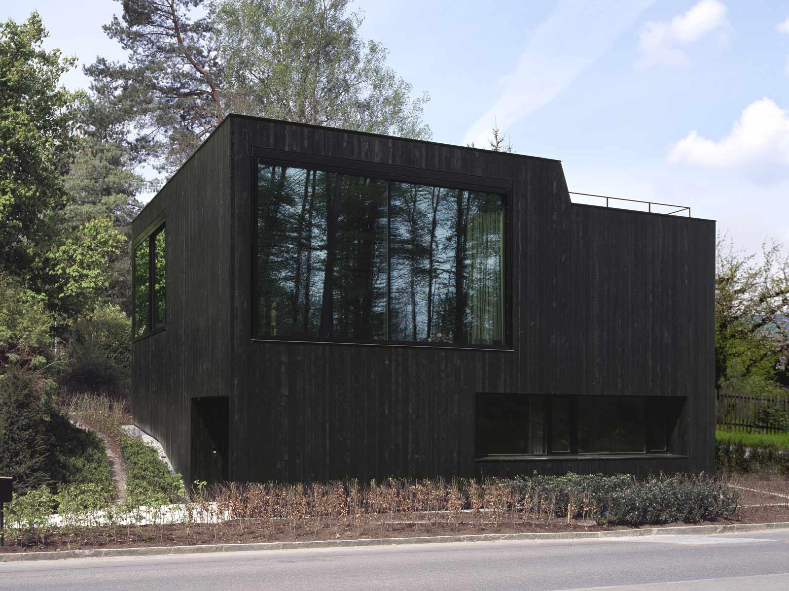 Best architects architektur award schneider schneider architekten tobias sager dipl - Best architectes ...