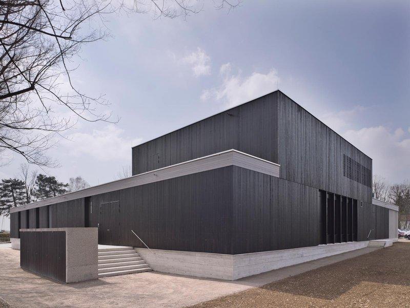 best architects architektur award goetz hootz castorph. Black Bedroom Furniture Sets. Home Design Ideas