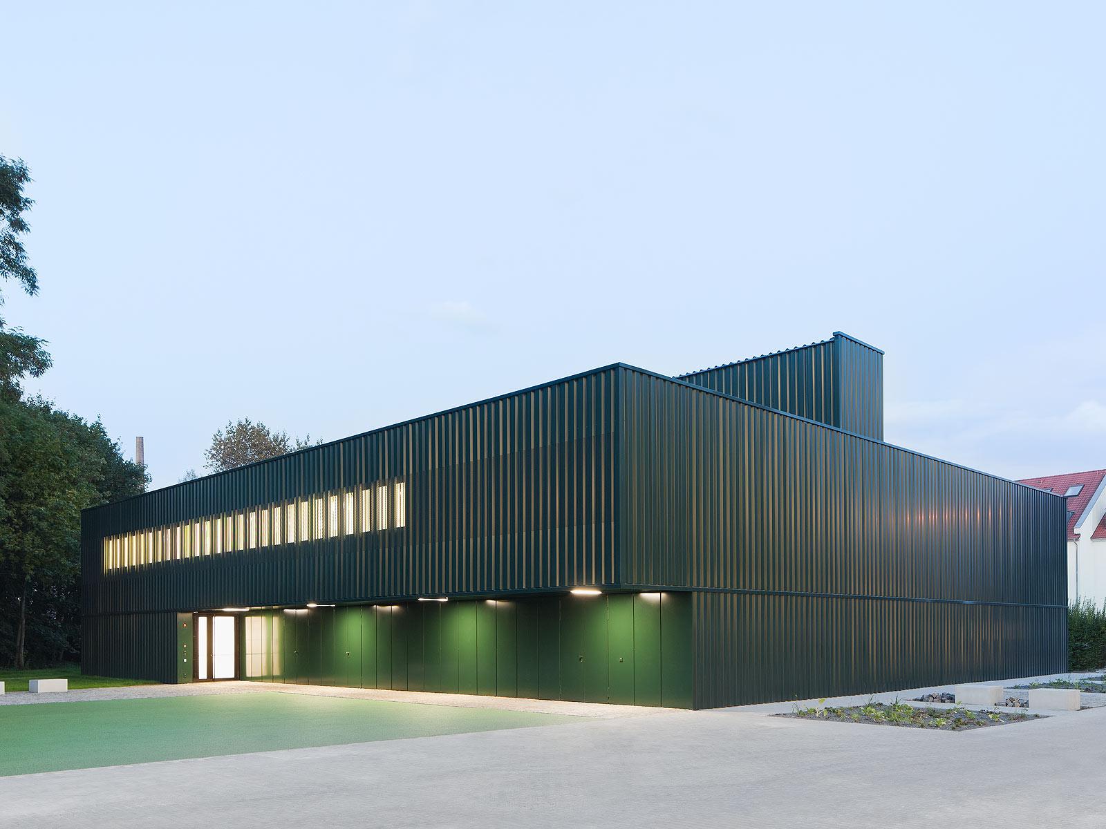 best architects architektur award schulz schulz. Black Bedroom Furniture Sets. Home Design Ideas