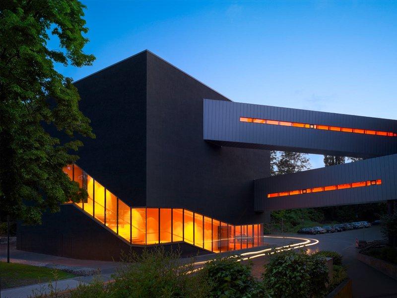 Benthem Crouwel: Erweiterung Deutsches Bergbau-Museum, Bochum - best architects 14