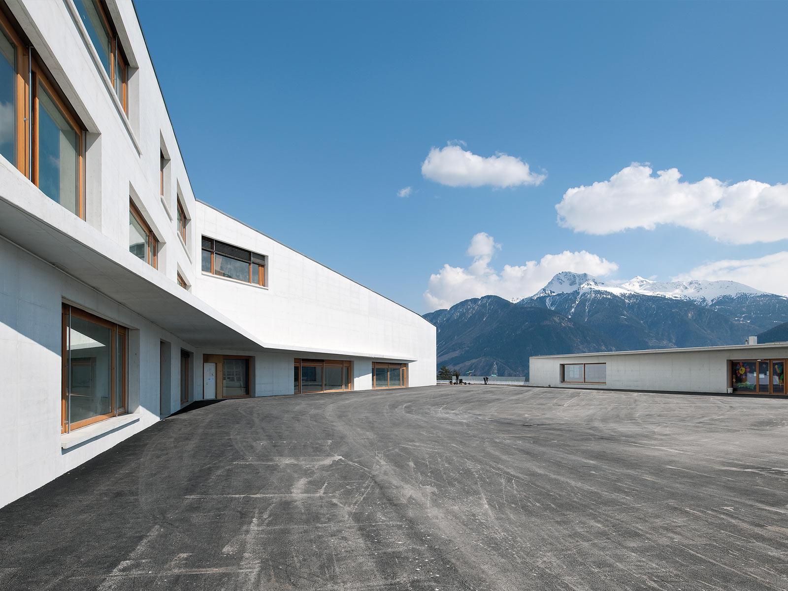 Best architects architektur award frei rezakhanlou architectes frei rezakhanlou architectes - Best architectes ...