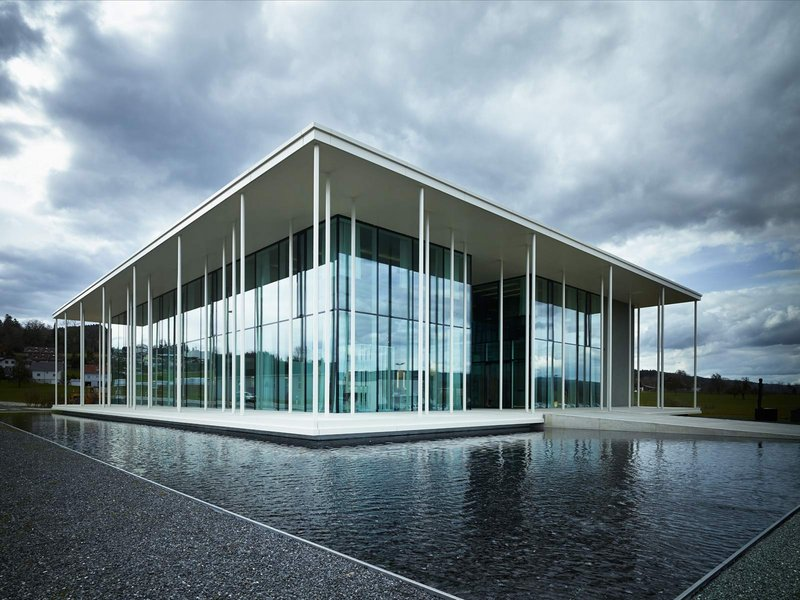 Burkard Meyer Architekten : Showroom talsee Badmöbel - best architects 14