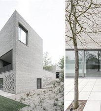 Bayer Strobel best architects architektur award bayer strobel architekten