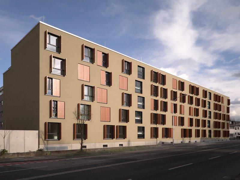 dubokovic architekten: Goethestraße 69/71 / Darmstadt - best architects 14