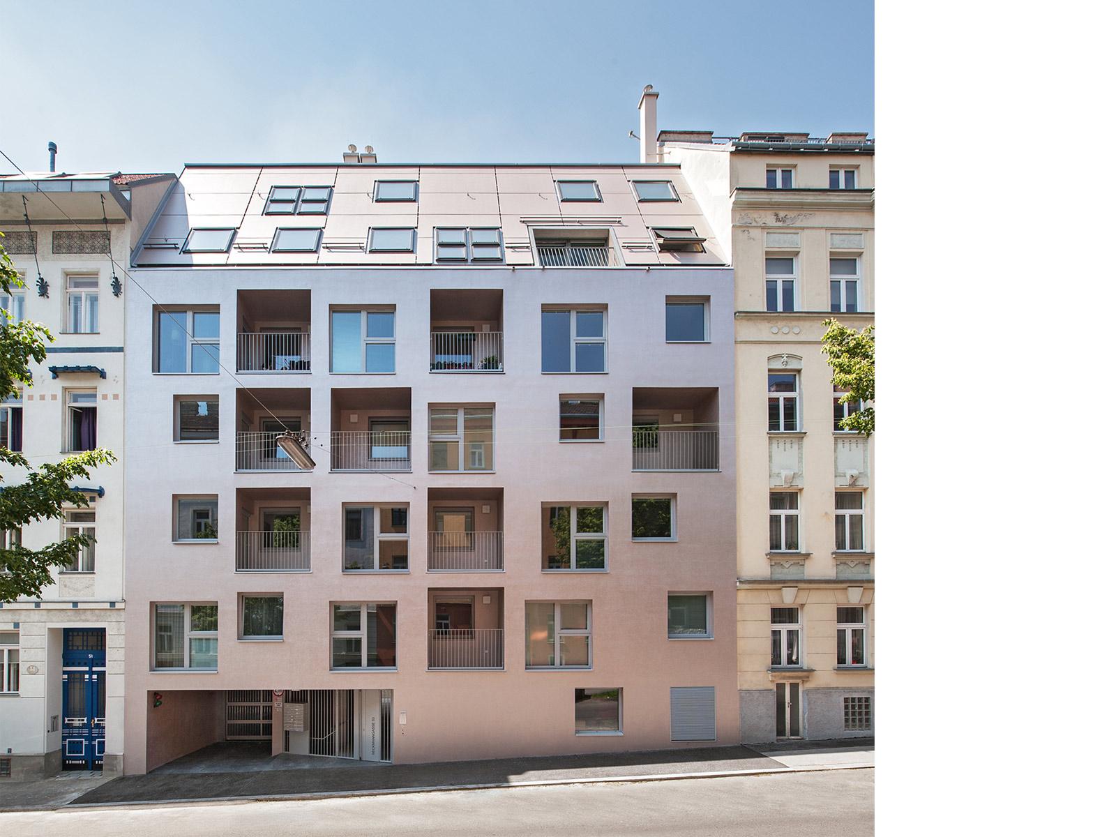 best architects architektur award nerma linsberger nerma linsberger wohnhaus. Black Bedroom Furniture Sets. Home Design Ideas