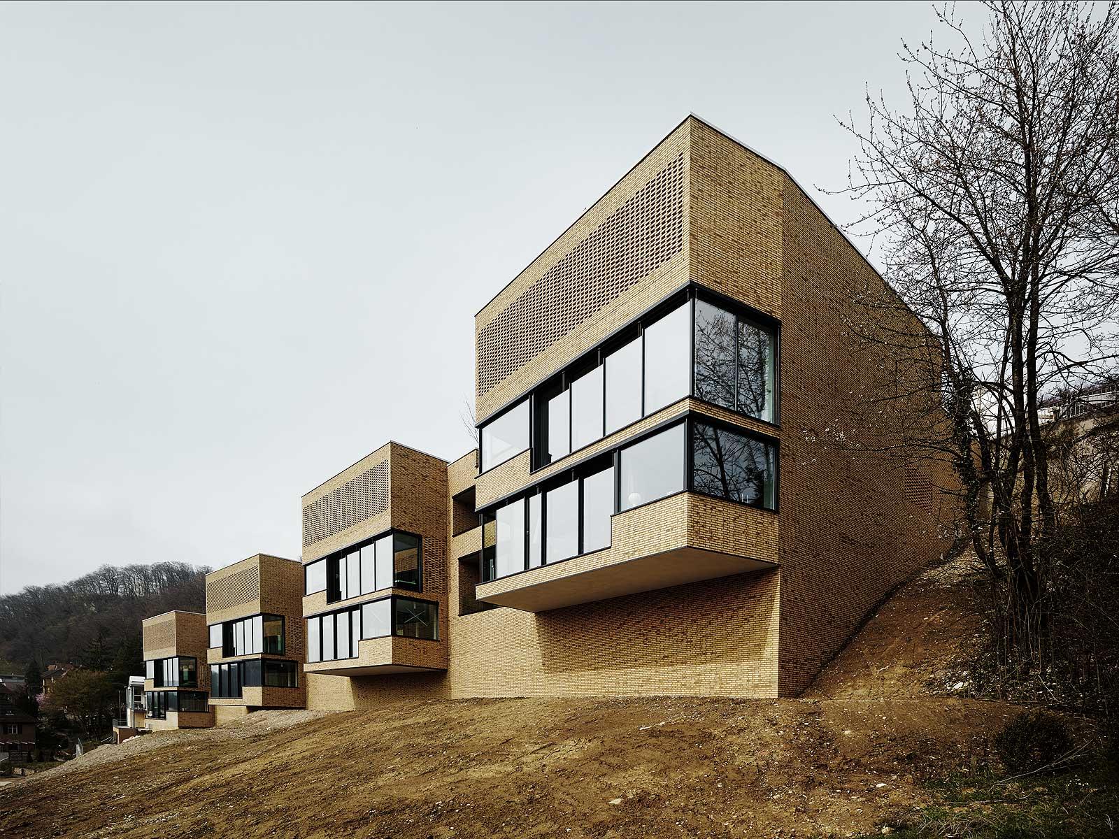 best architects architektur award burkard meyer architekten burkard meyer architekten. Black Bedroom Furniture Sets. Home Design Ideas