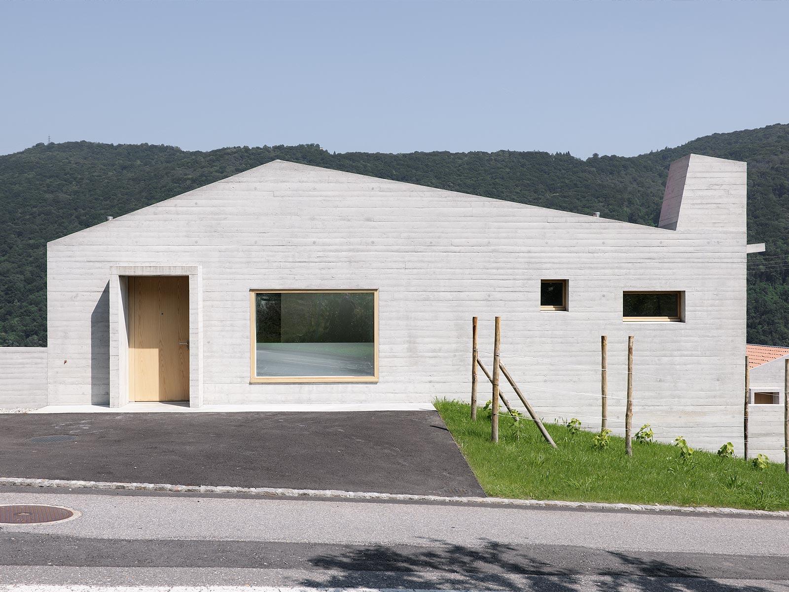 best architects architektur award studio meyer e piattini studio meyer e piattini 5. Black Bedroom Furniture Sets. Home Design Ideas