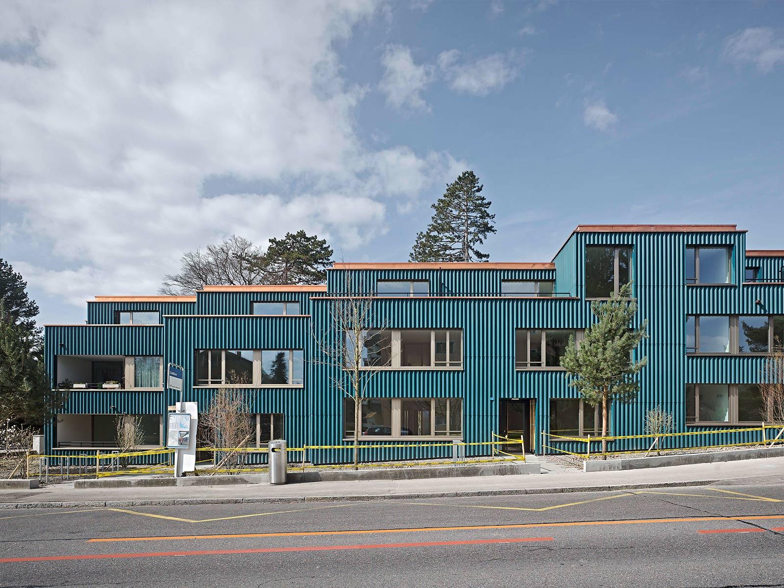 best architects architektur award neff neumann architekten neff neumann architekten. Black Bedroom Furniture Sets. Home Design Ideas