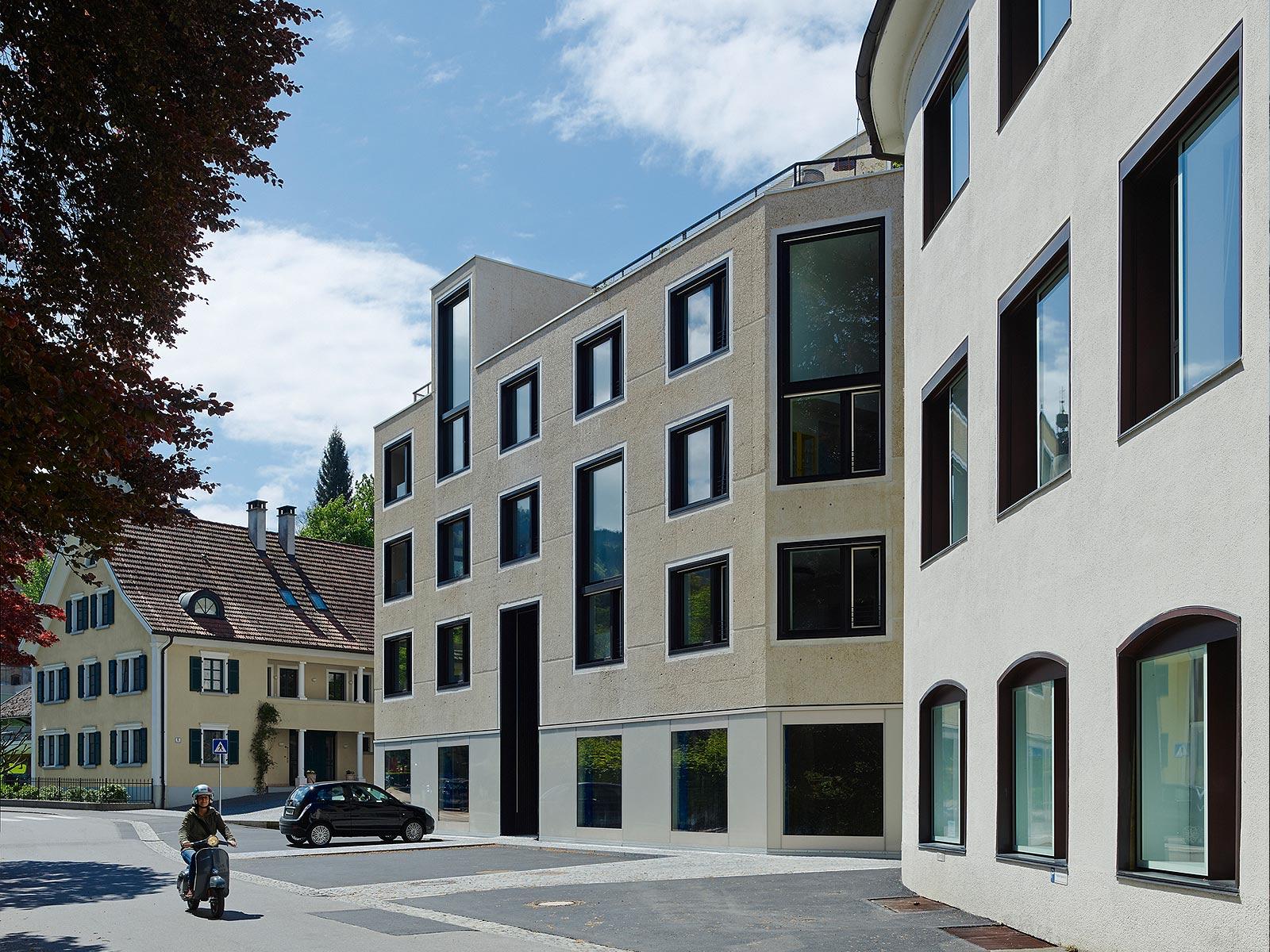 best architects architektur award dornermatt architekten dornermatt architekten wohn. Black Bedroom Furniture Sets. Home Design Ideas