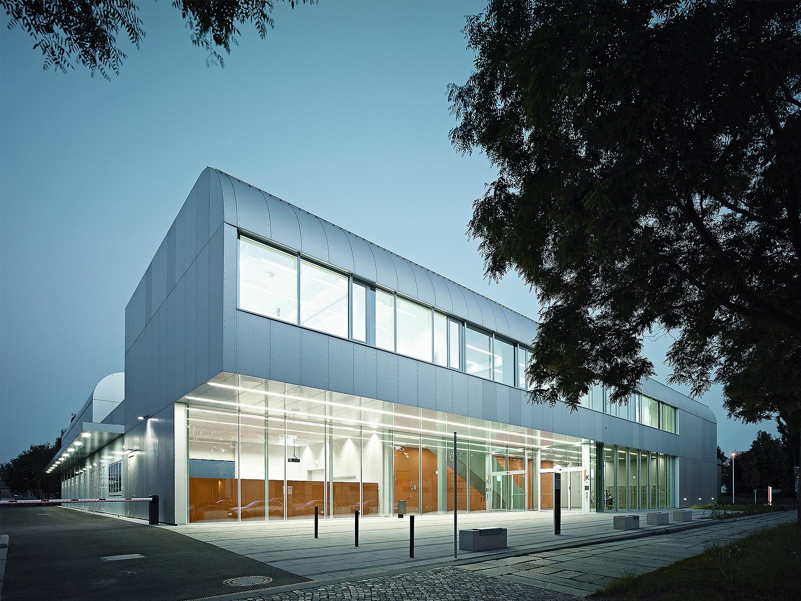 best architects architektur award knerer und lang architekten gmbh knerer und lang. Black Bedroom Furniture Sets. Home Design Ideas