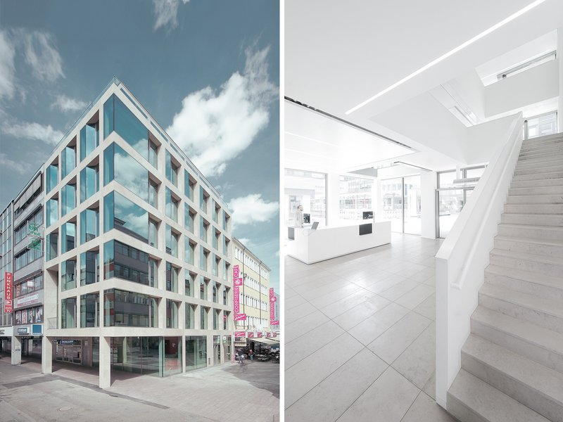 Bayer Strobel best architects architektur award kleihues kleihues platena