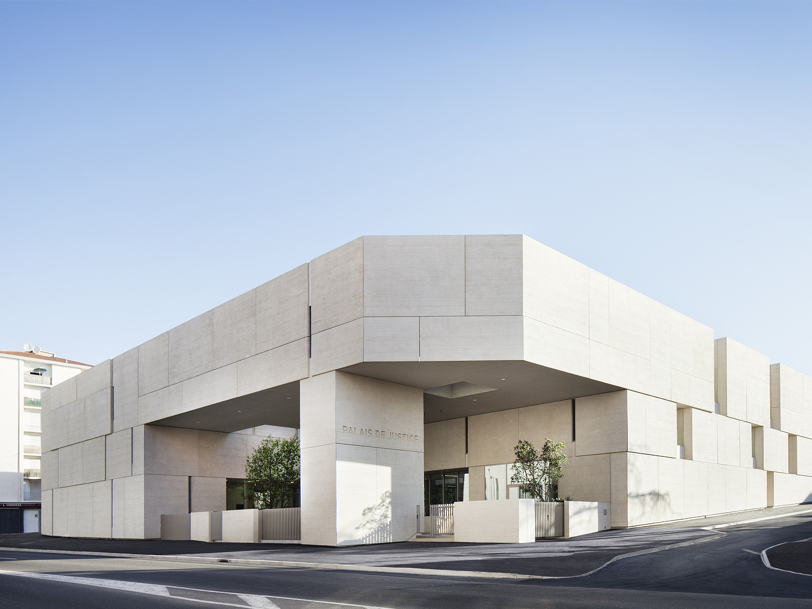 best architects architektur award 2 3 4 architecture urbanisme paysage 2 3 4. Black Bedroom Furniture Sets. Home Design Ideas