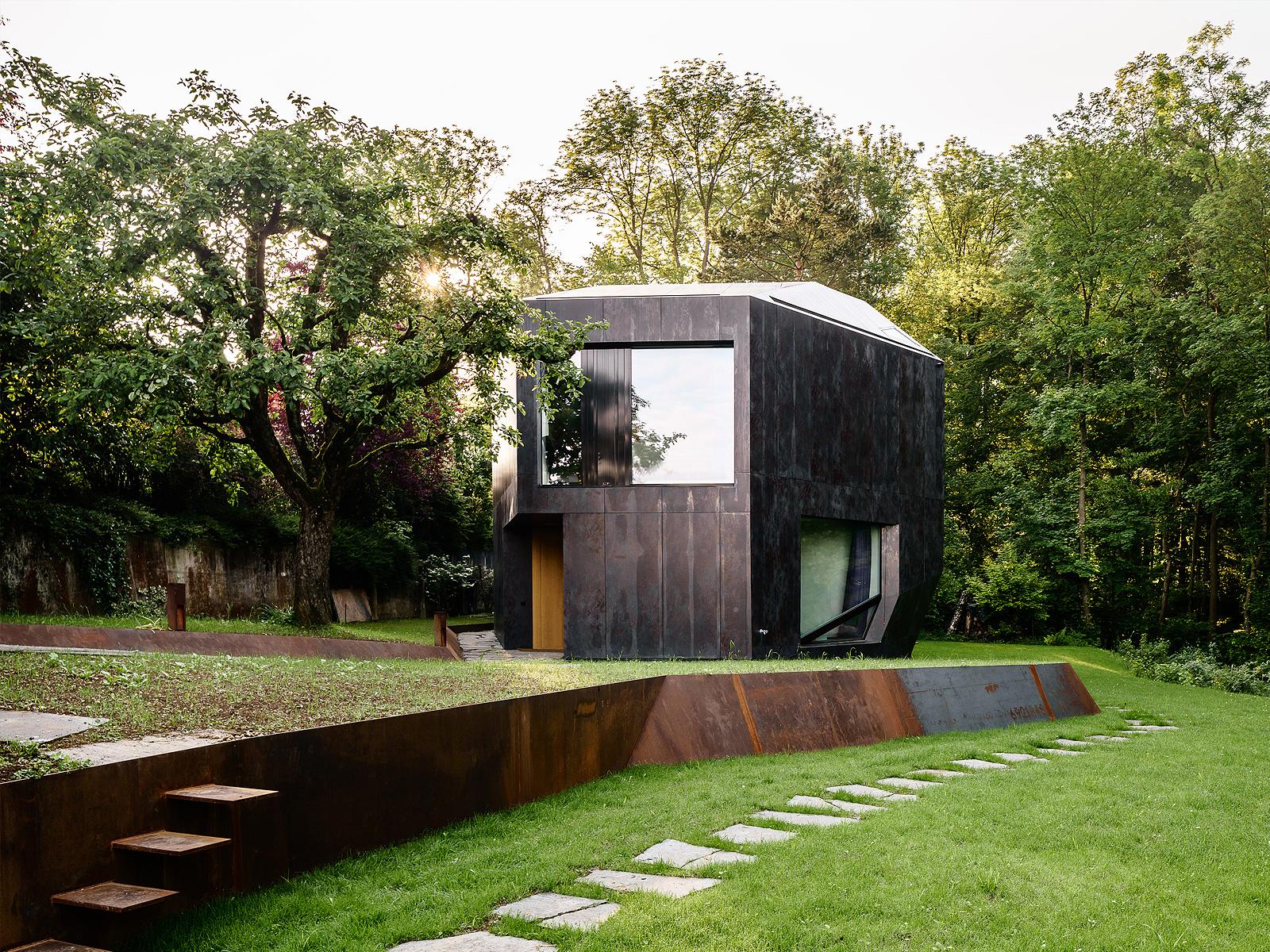 best architects architektur award daluz gonzalez architekten daluz gonzalez architekten. Black Bedroom Furniture Sets. Home Design Ideas