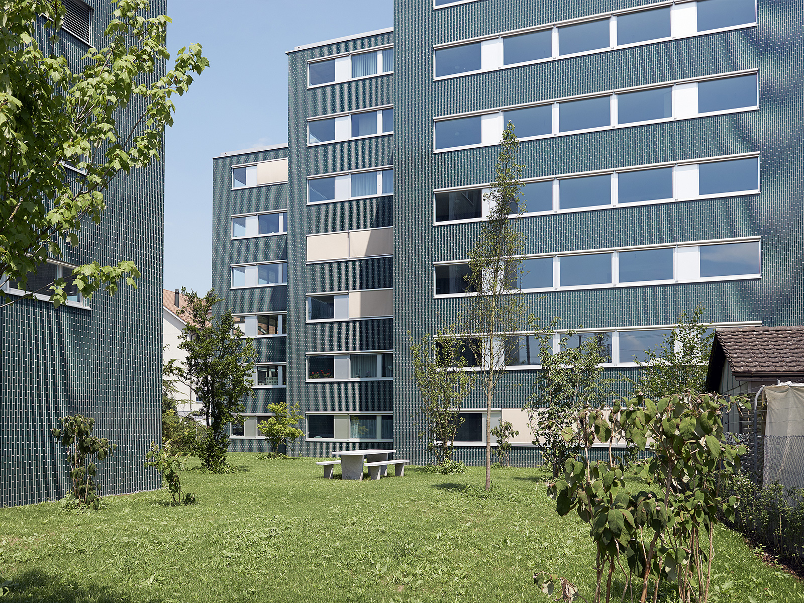 best architects architektur award pool architekten pool architekten wohn und. Black Bedroom Furniture Sets. Home Design Ideas