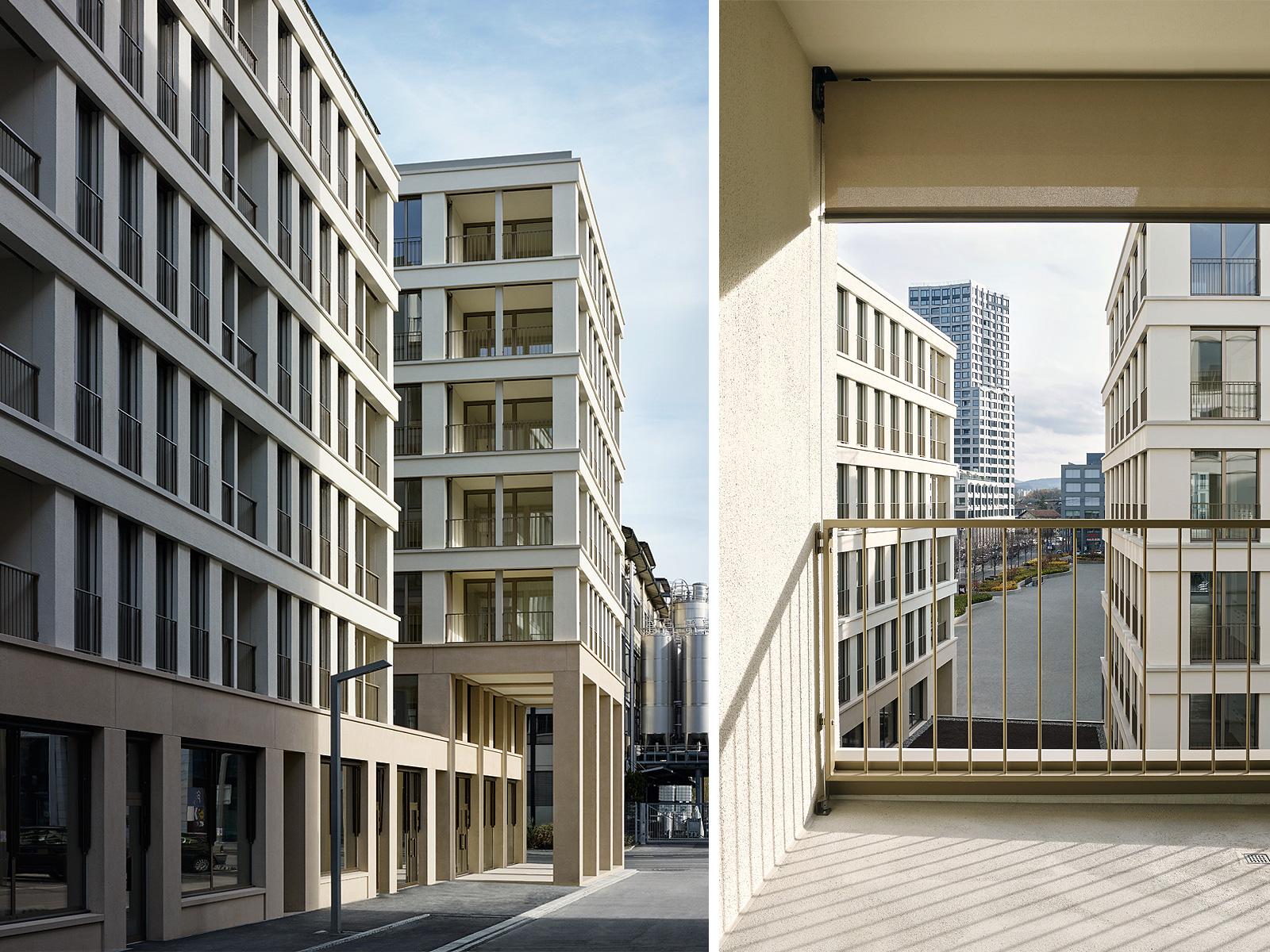 best architects architektur award giuliani h nger ag giuliani h nger ag wohn und. Black Bedroom Furniture Sets. Home Design Ideas
