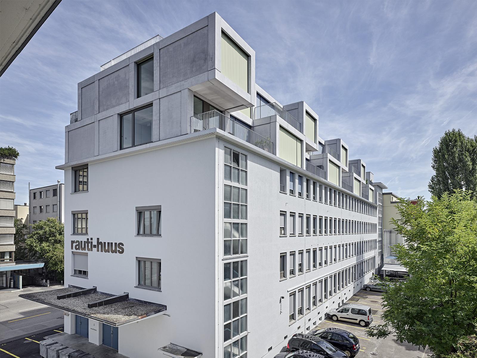 best architects architektur award spillmann echsle architekten ag spillmann echsle. Black Bedroom Furniture Sets. Home Design Ideas