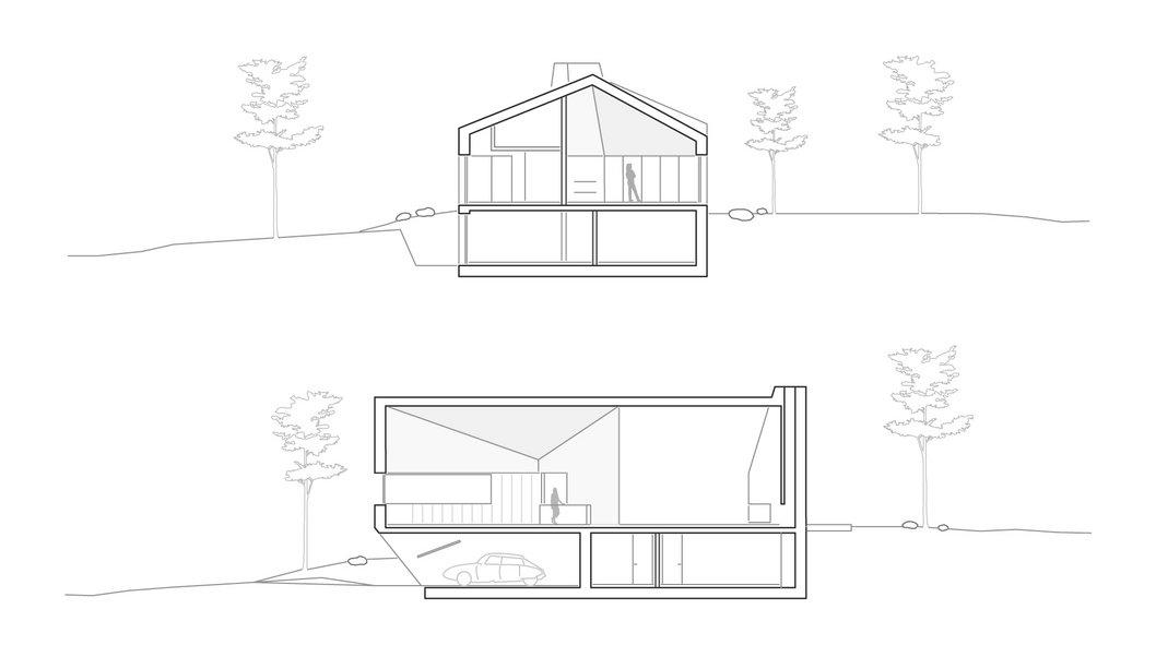 best architects architektur award steimle architekten e20 residential living. Black Bedroom Furniture Sets. Home Design Ideas