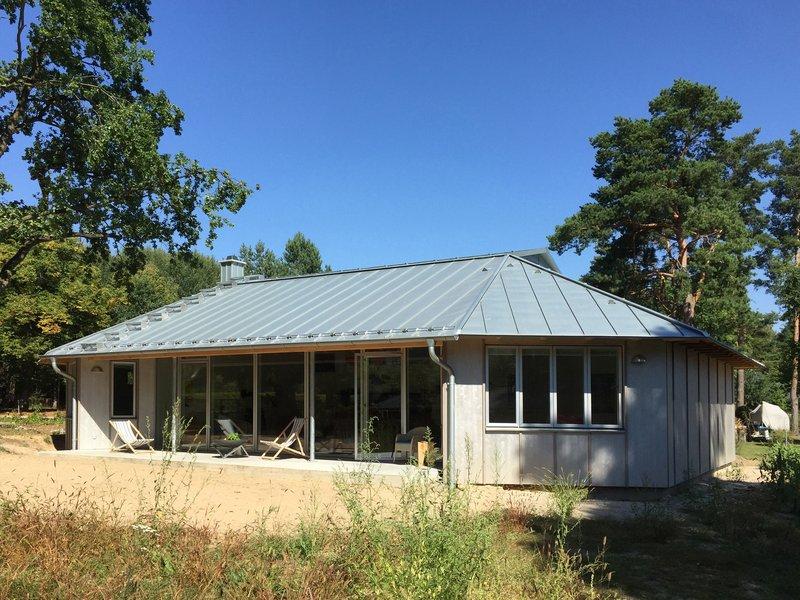Modersohn & Freiesleben: House in Bad Saarow - best architects 18