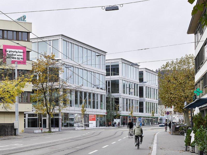 SLiK Architekten GMBH: Yond - best architects 21 in gold