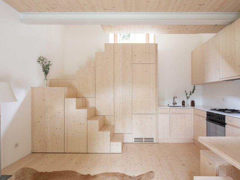 Rafael Schmid Architekten : Umbau Rustici Casa Lucciola - best architects 21