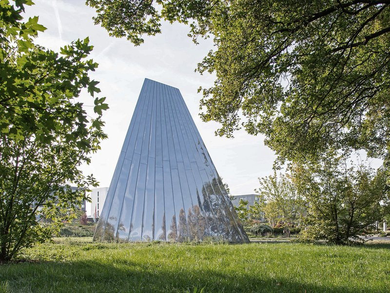 Brückner & Brückner Architekten : Trinitatis – Ökumenische Wegkapelle Landesgartenschau  - best architects 21