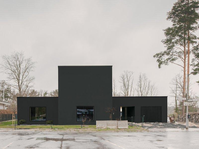 Jan Rösler Architekten: Kladow - best architects 21