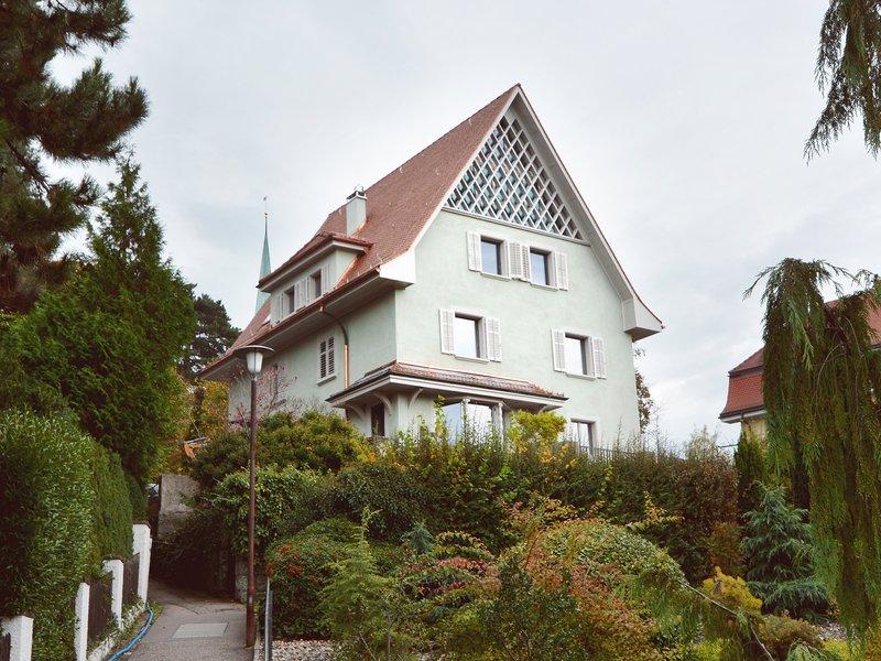 Hurst Song Architekten: Haus Gödrös - best architects 21