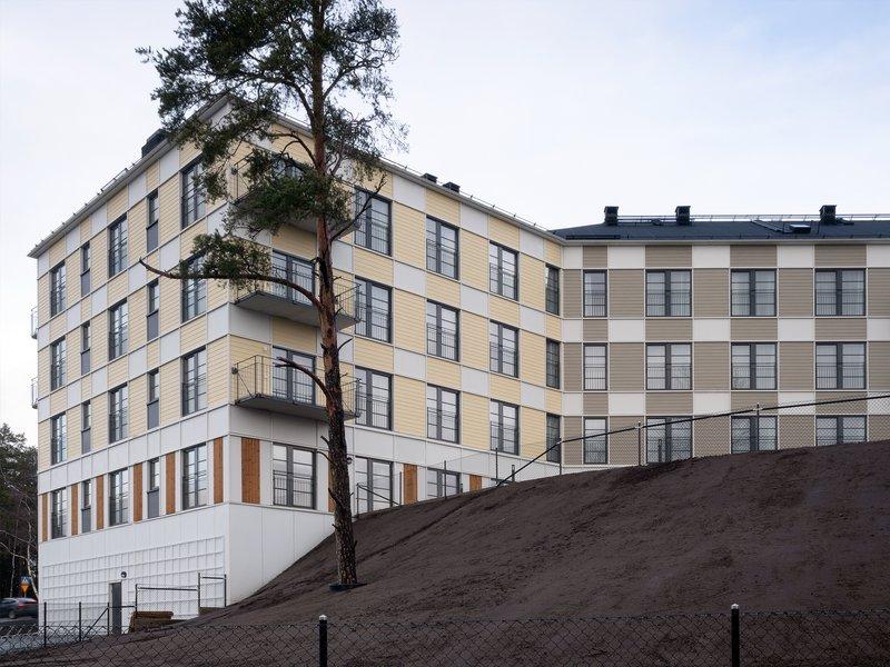 Hermansson Hiller Lundberg Arkitekter: Ekilla - best architects 21
